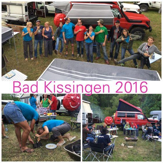 Abenteuer & Allrad Messe Bad Kissingen 2016